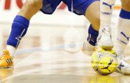 18. Hallenfußball-Turnier der DJK Stappenbach in der Windeckhalle Burgebrach