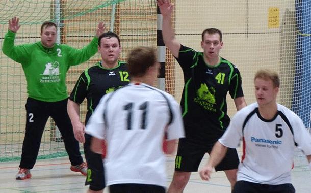 Handball: Die Saison geht zu Ende!