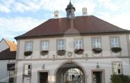 Markt Burgebrach: Erschließung Industriegebiet Ost II