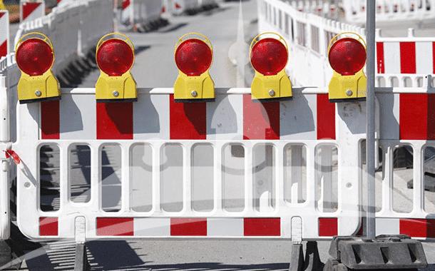 Achtung: Ortsdurchfahrt Steinsdorf ab November gesperrt