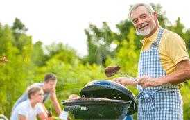 Gewinnspiel: bauSpezi schenkt Euch einen TEPRO BILOXI BBQ-Smoker!