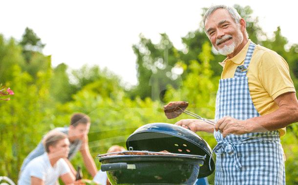 Gewinnspiel: bauSpezi schenkt Euch einen Activa BBQ-Smoker!
