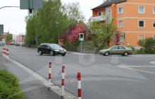 UPDATE: Hahner-Kreuzung: Aktuelle Störung der Ampel