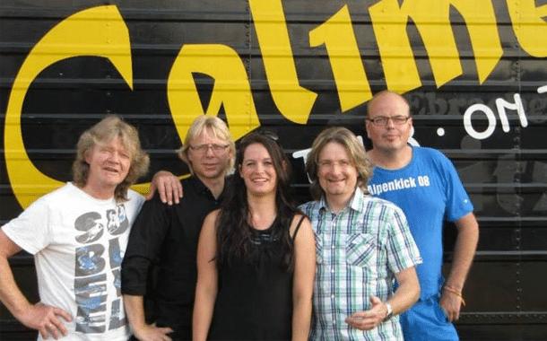 Open Air zum 140-jährigen Bestehen der FFW Grasmannsdorf
