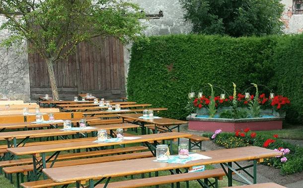 Dippacher Brunnenfest am 10. Juli 2015