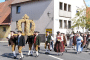 Pfarr- und Erntedankfest am 9. September 2018 - Markttag in Burgebrach