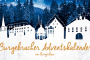 Burgebracher Adventskalender 2018 am Bürgerhaus