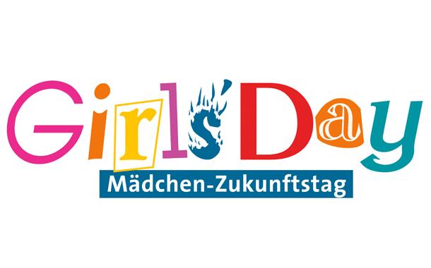 Girls'Day 2018 im Bauhof der VG Burgebrach