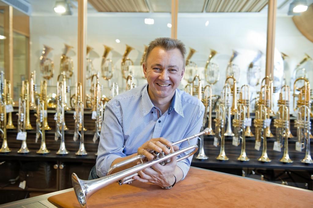 Musikhaus Thomann trotzt dem Online-Riesen Amazon