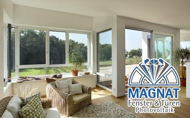 Die Magnat Bauelemente GmbH ist neuer Unterstützer von meinBurgebrach.de