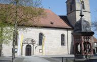 Jubelkommunion 2020 in Burgebrach
