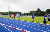 24-Stundenlauf 2018 für den guten Zweck in Burgebrach
