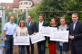 Burgebrach: 6.000,- Euro erlaufen!
