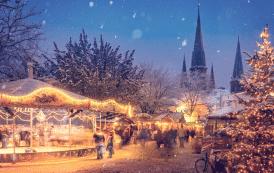 Mit Spörlein Bus & Reisen auf die schönsten Weihnachtsmärkte 2016