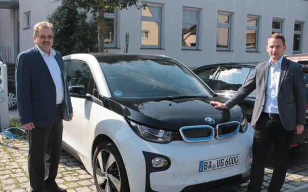 Weiterer Schritt in Richtung E-Mobilität