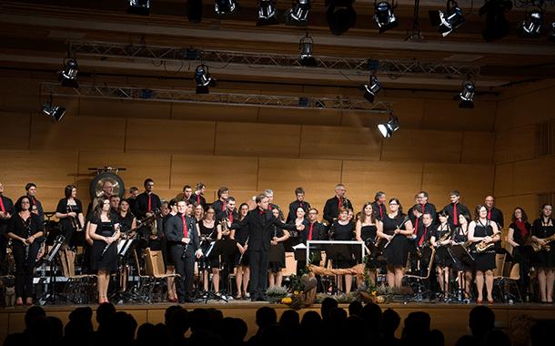 Herbstkonzert 2019 der Ebrachtaler Musikanten