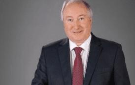 Altbürgermeister Georg Bogensperger erhält Ehrenbürgerwürde