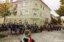 Es ist wieder Kerwaszeit in Burgebrach