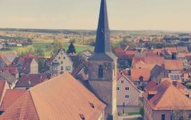 Nominierung: Ampferbach-Dietendorf will wieder mindestens zwei Räte!