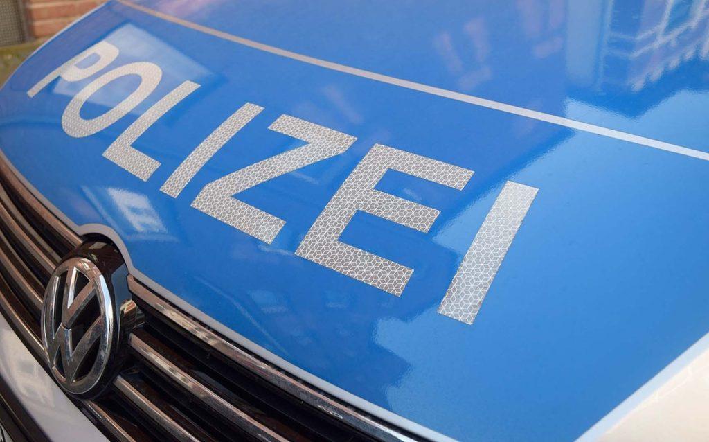 Burgebrach: Geldbeutel aus Auto gestohlen