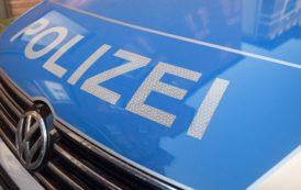 Fahrerflucht in Burgebrach