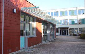 Informationsveranstaltung zur Ganztagsschule am 09. März 2017 der Mittelschule Burgebrach