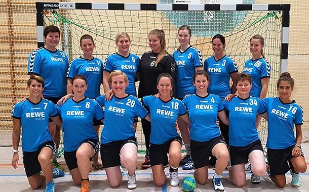 Handball: TSV-Mannschaften wollen wieder auf die Erfolgsspur