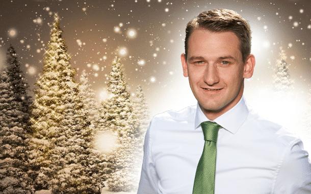 Grußwort zum Weihnachtsfest 2019 und zum Jahreswechsel für den Markt Burgebrach