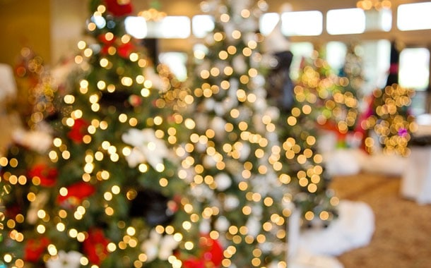 10. Wolfsbacher Lichterfest mit Weihnachtssingen