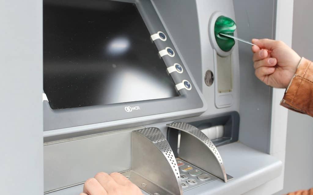 EC-Karten-Betrug in Burgebrach und Nürnberg