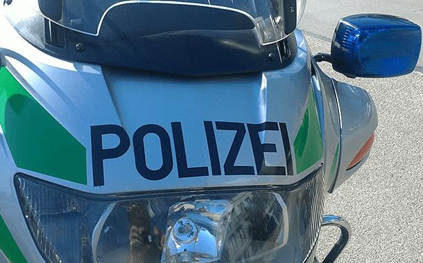 Zeugen gesucht: Fahrerflucht in Burgebrach
