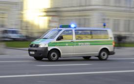 Burgebrach: Täter entkommen mit mehreren Zehntausend Euro Beute!