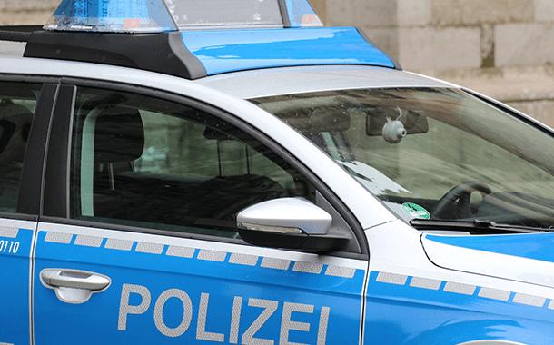 Zeugen gesucht: Auto in Burgebrach angefahren  und geflüchtet