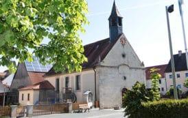Sanierung der Kirche in Unterneuses