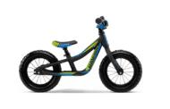 Laufrad von 2-jährigen Jungen in Burgebrach entwendet