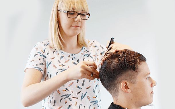 Ausbildung bei Friseur Scharf in Burgebrach