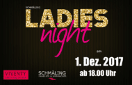 Schmäling Ladies Night in Burgebrach