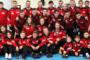 """Die Ringer des TSV Burgebrach sagen """"Danke"""""""