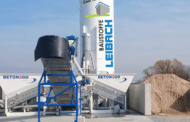 Baustoffe Leibach zieht um und erweitert Angebot