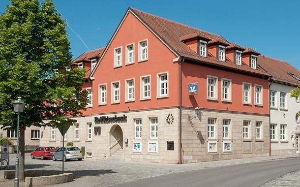 Raiffeisenbank Burgebrach-Stegaurach eG wird Unterstützer von meinBurgebrach.de