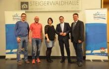 Generalversammlung 2018 des TSV Windeck 1861 Burgebrach e.V.