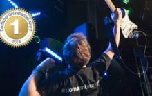 Musikhaus Thomann sichert sich erneut den Online-Handels-Award