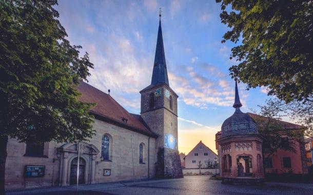 Festliches Trompeten- und Orgelkonzert in der Pfarrkirche