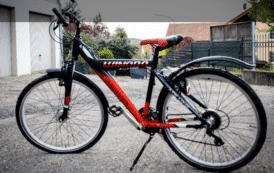 Grasmannsdorf: Abgesperrtes Fahrrad entwendet