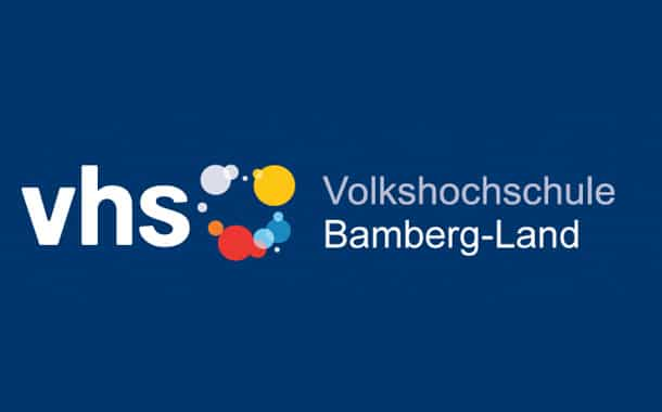 Kursangebote der Volkshochschule Bamberg-Land, Außenstelle Burgebrach und Grasmannsdorf