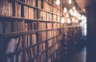 Die Bücherscheune wird aufgelöst