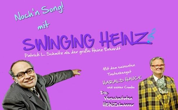 Kulturreihe Burgebrach: Noch´n Song! - Hätten sie´s gewusst?