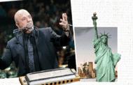 Gewinne eine Reise zum Billy Joel-Konzert in New York