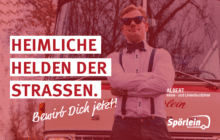 Spörlein Bus & Reisen sucht heldenhafte Verstärkung!