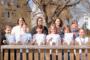 Juniorprüfung bei den Ebrachtaler Musikanten